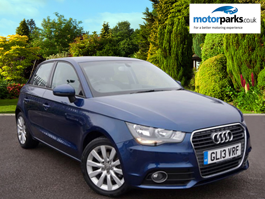 Audi A1 1.4 TFSI Sport S Tronic Automatic 5 door Hatchback (2013) image