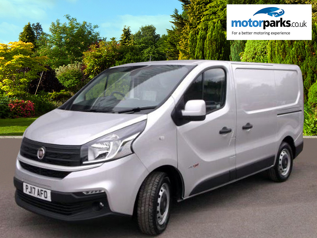 Used - Ford Transit Custom Cars for Sale | Motorparks