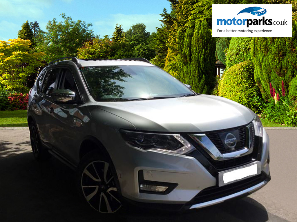 Nissan X-Trail 1.6 dCi Tekna 5dr Xtronic Diesel Automatic (2018) image
