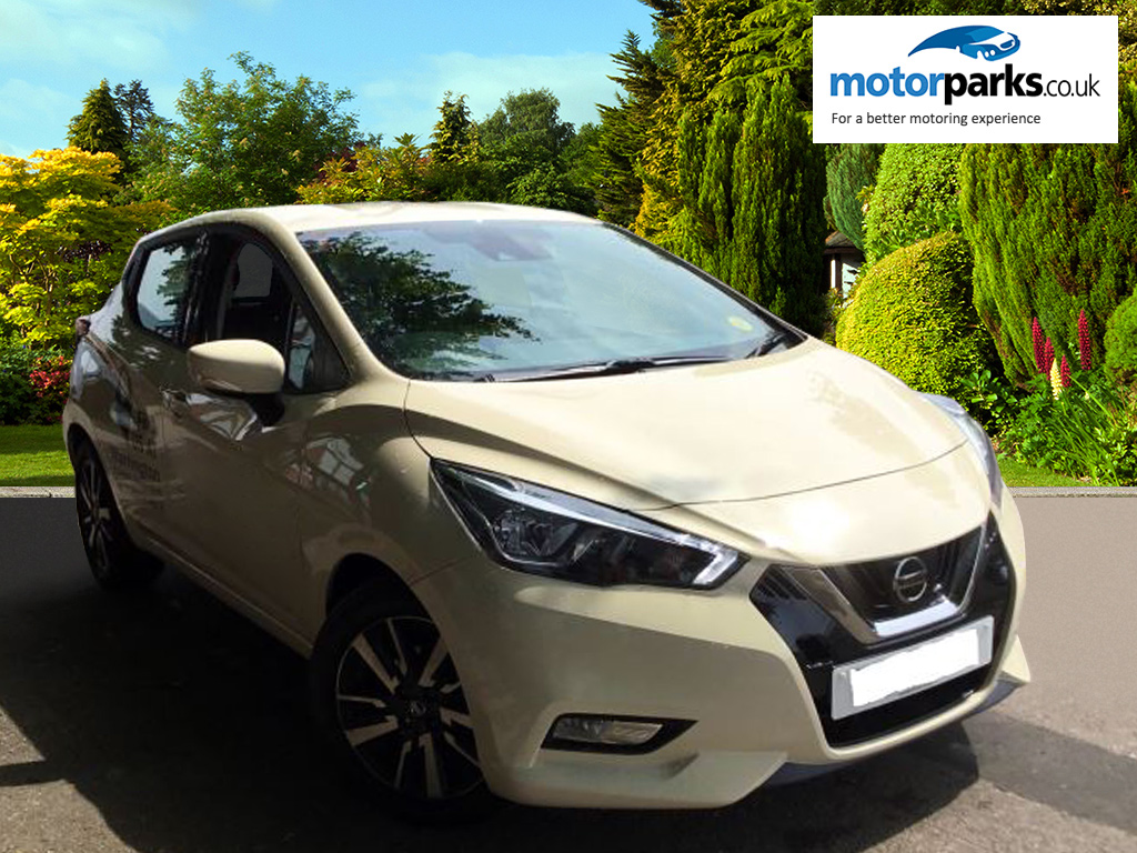 Nissan Micra 0.9 IG-T Acenta 5dr image 1 thumbnail
