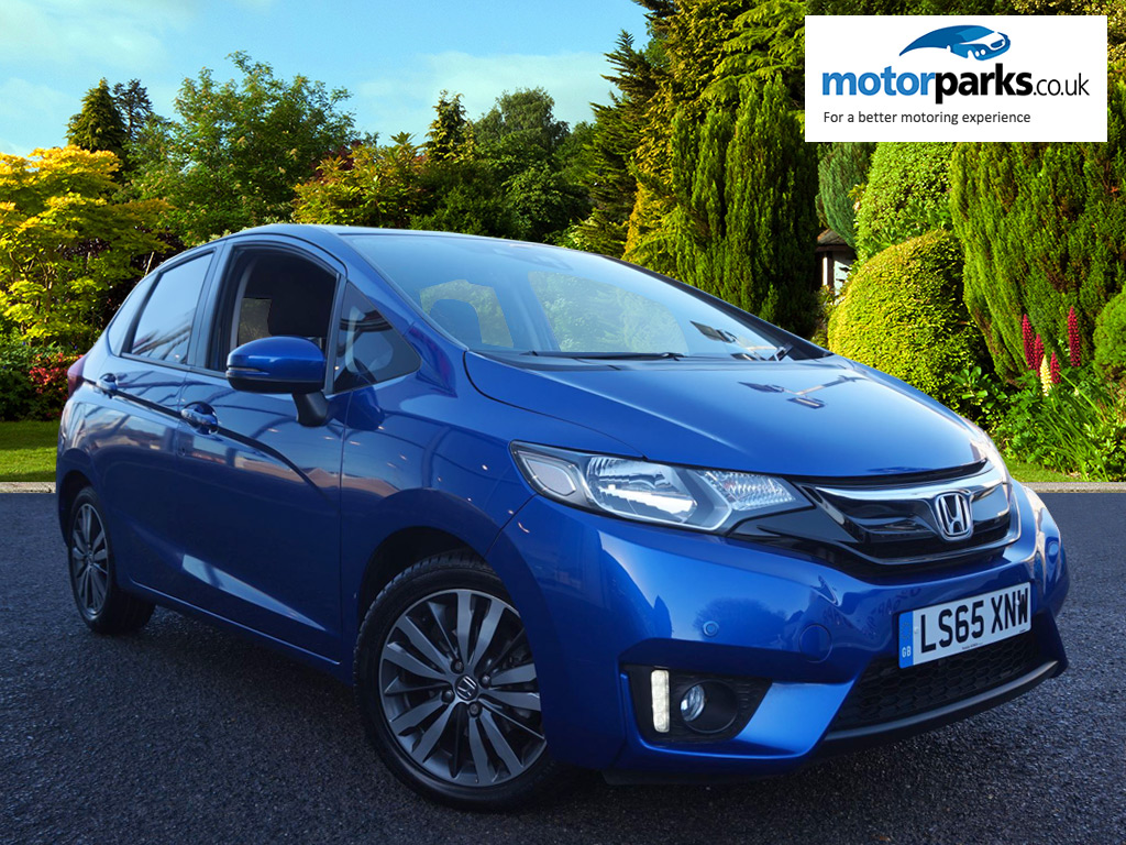 Honda Jazz 1.3 EX CVT Automatic 5 door Hatchback (2015) image