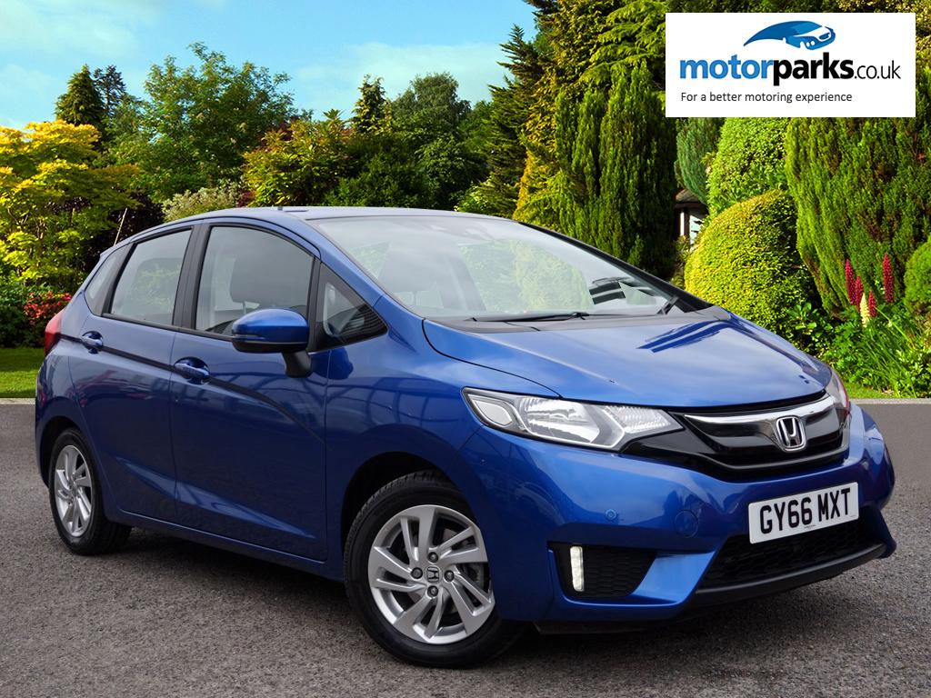 Honda Jazz 1.3 SE Navi CVT image 1