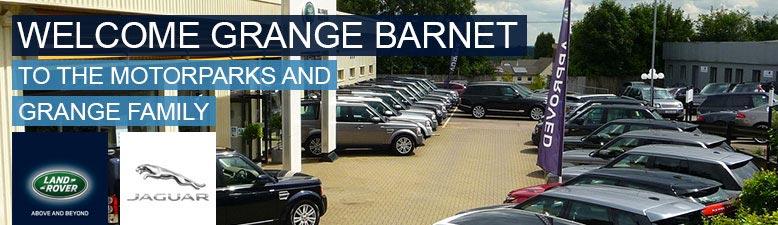 Grange Barnet