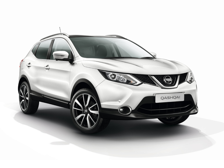 nissan qashqai 1 2 n connecta cvt new nissan qashqai. Black Bedroom Furniture Sets. Home Design Ideas