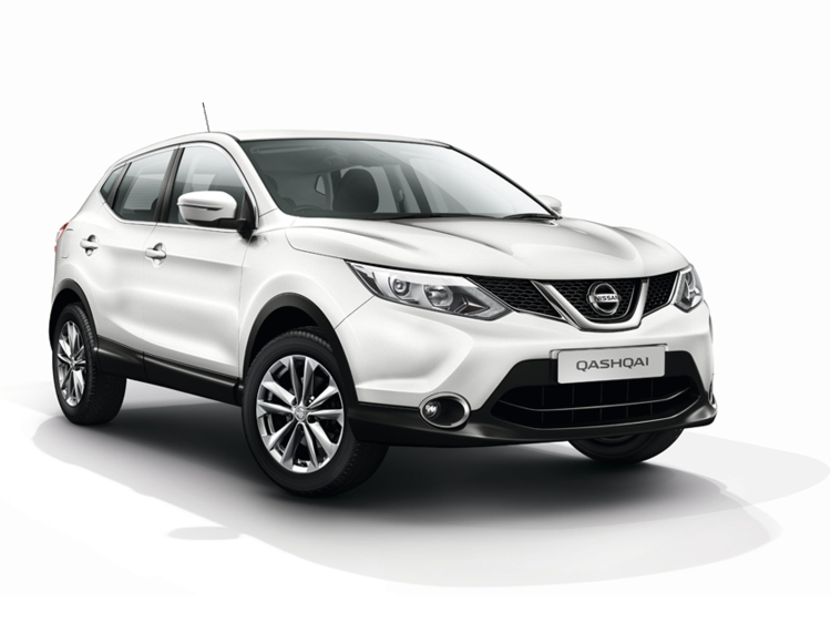 new nissan qashqai cars motorparks. Black Bedroom Furniture Sets. Home Design Ideas