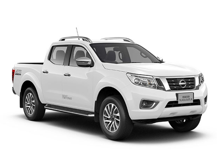 Nissan Navara Acenta+ 2.3L dCi 190 Automatic Diesel Double Cab