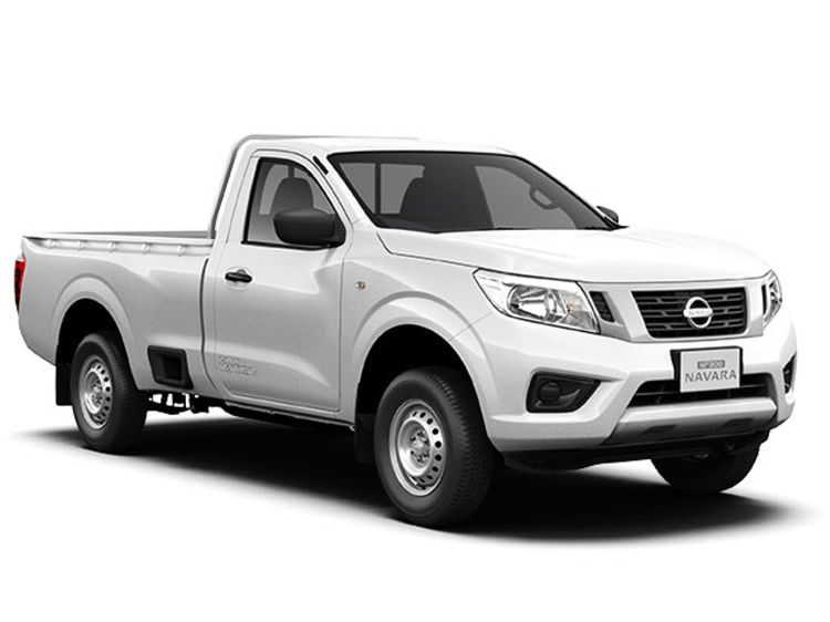 Nissan Navara Visia 4x4