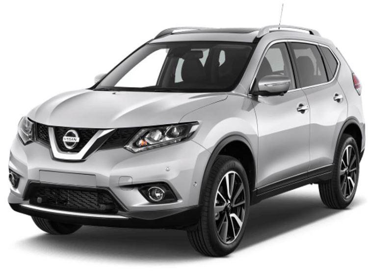 Nissan X-Trail 1.6 dCi Visia 5dr