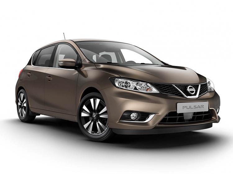 Nissan Pulsar Acenta DCI 1.5