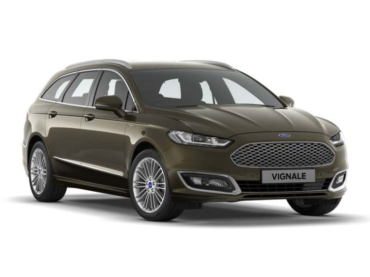 Ford Mondeo Estate Vignale 2.0 Duratorq TDCi 180ps Powershift