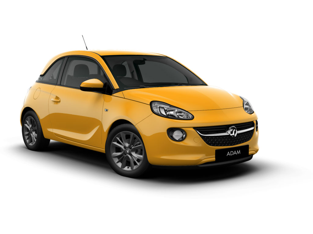 Vauxhall Adam JAM 1.4i 87PS
