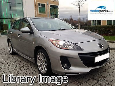 Mazda 3 2.2d [185] Sport 5dr Diesel Hatchback (2011) image