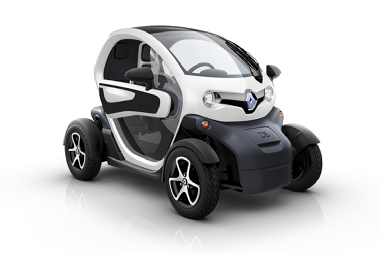 Renault Twizy Expression