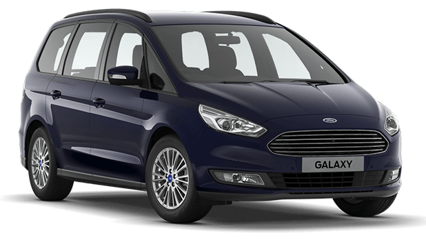 Ford Galaxy 1.5 EcoBoost Zetec 5dr