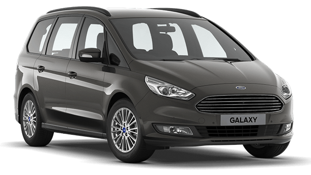 Ford Galaxy 1.5 EcoBoost 160PS Zetec 5dr
