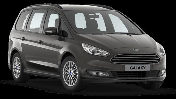 Ford Galaxy 1.5 EcoBoost Zetec 5dr [Nav]