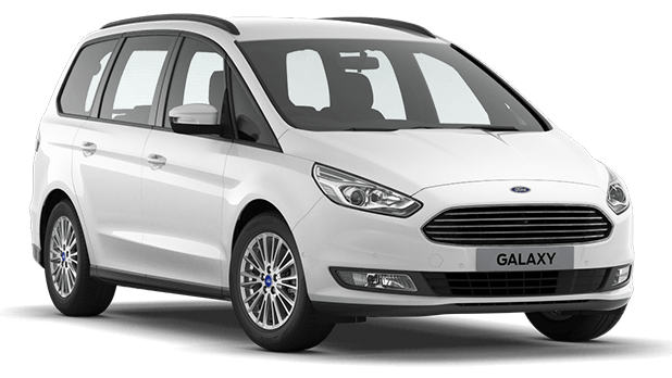Ford Galaxy 2.0 TDCi Zetec 5dr