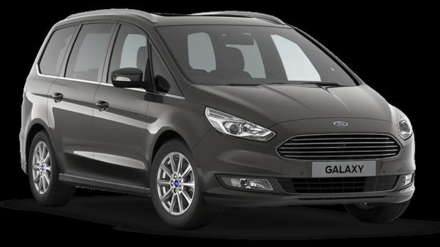 Ford Galaxy 2.0 TDCI 150PS Titanium X