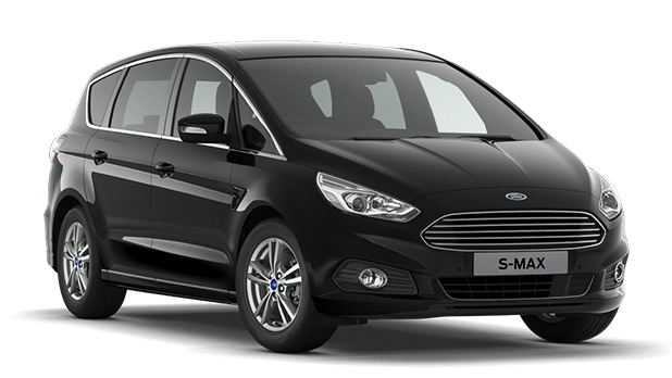 Ford S-MAX 2.0 TDCi 150 Titanium [X Pack] 5dr Powershift