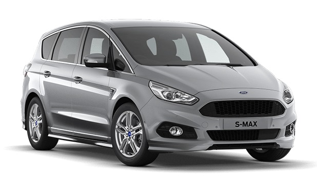 Ford S-MAX 2.0 TDCi 240PS ST-Line