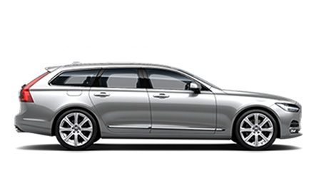 New Volvo V90 Cars