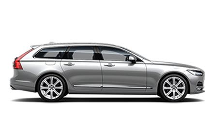 New Volvo V90 Cars