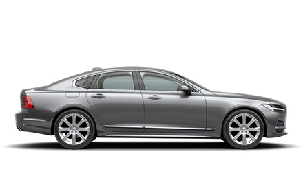 New Volvo S90 Cars