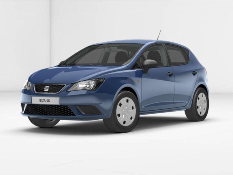 SEAT Ibiza 1.0 12V 75 PS SOL