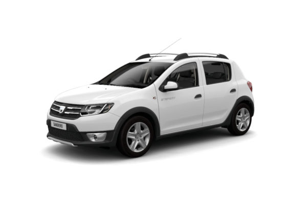 new dacia sandero stepway cars motorparks. Black Bedroom Furniture Sets. Home Design Ideas