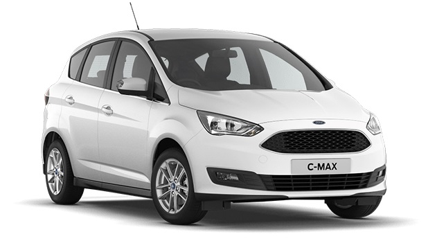 Ford C-MAX 1.6 Zetec 125PS