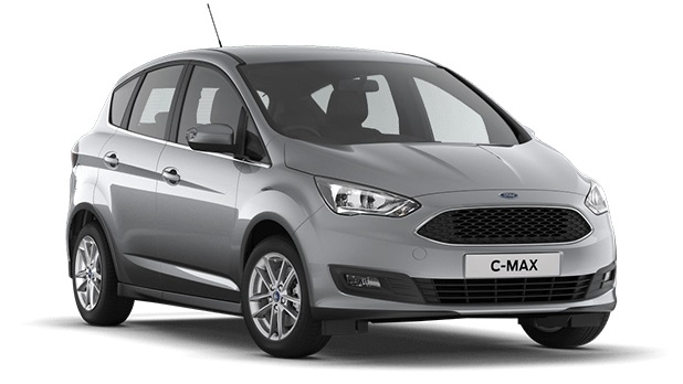 Ford C-Max 1.5 TDCi 120PS Zetec 5dr Start/Stop Powershift