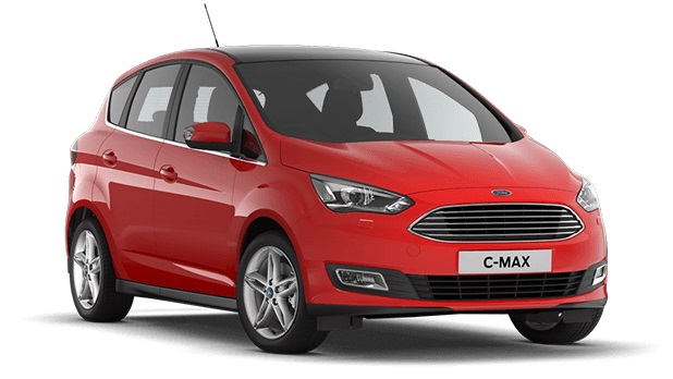 Ford C-Max 1.0T EcoBoost 125ps Start/Stop Titanium X