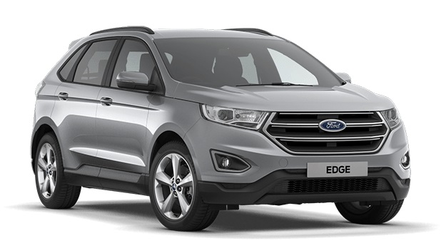 Ford Edge Zetec 2.0 Duratorq TDCi 180PS AWD