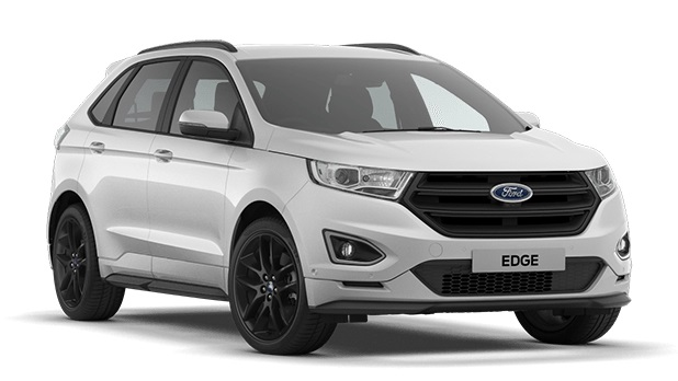 Ford Edge Sport 2.0 Duratorq TDCi 180PS AWD