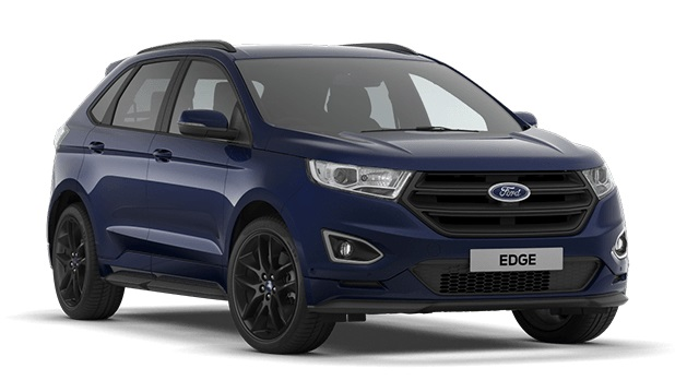 Ford Edge Sport 2.0 Duratorq TDCi 210PS AWD PowerShift