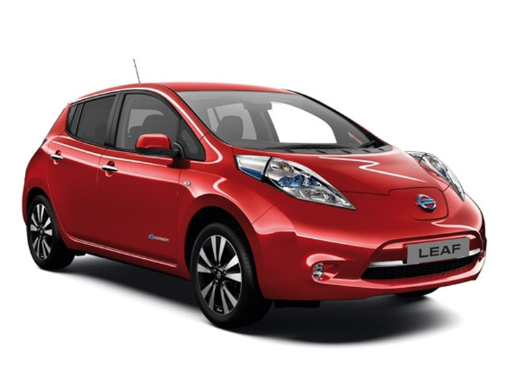 new nissan leaf cars motorparks. Black Bedroom Furniture Sets. Home Design Ideas