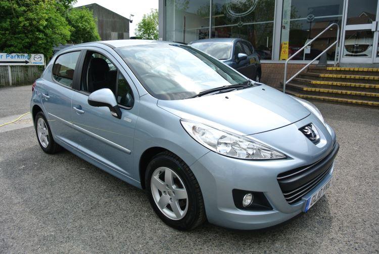 Peugeot 207 1.4 HDi Millesim 5dr Diesel Hatchback (2010) image