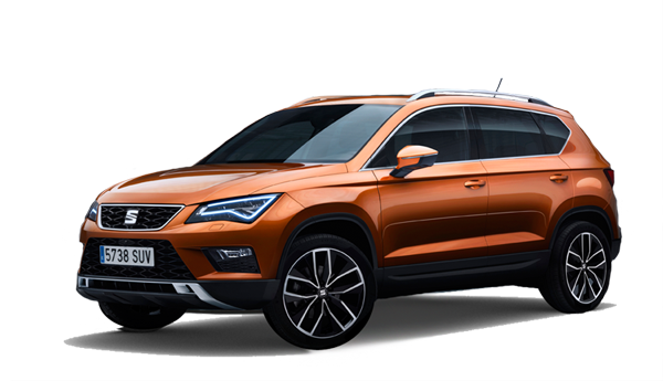 New Seat Ateca Cars Motorparks