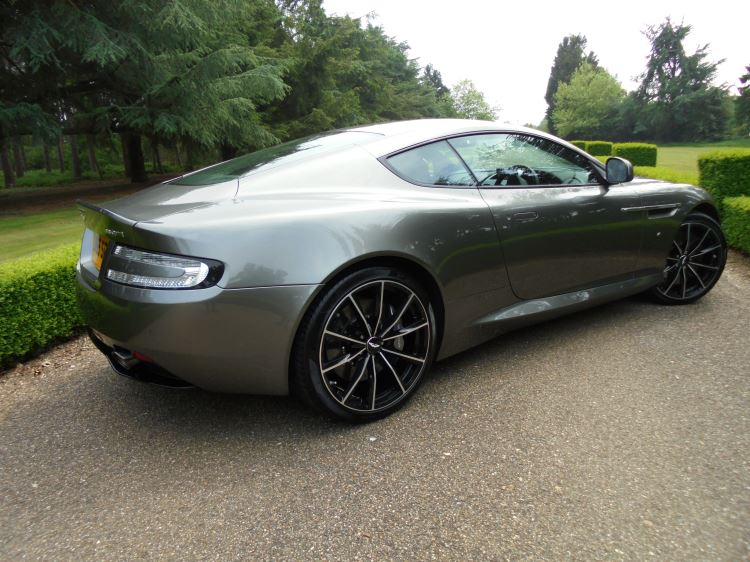 aston martin db9 v12 gt 2dr touchtronic 5 9 automatic coupe 2016 ln65sgu in stock aston. Black Bedroom Furniture Sets. Home Design Ideas