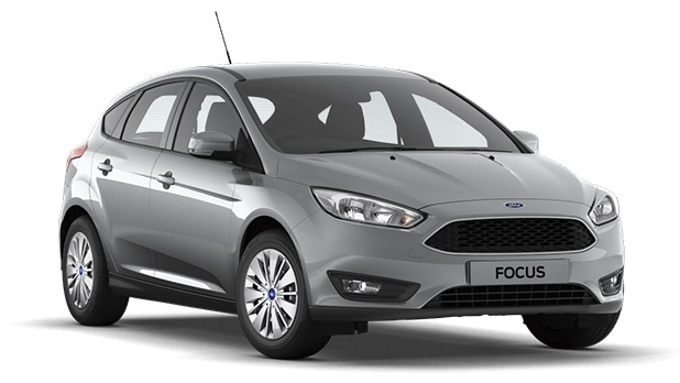 Ford Focus Style 1.6 105ps 5dr
