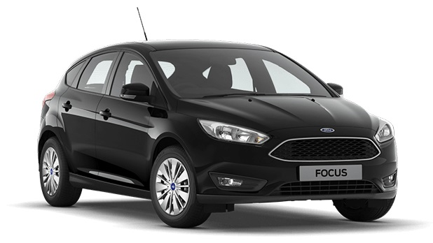 Ford Focus Style 1.0T EcoBoost 100ps 5dr