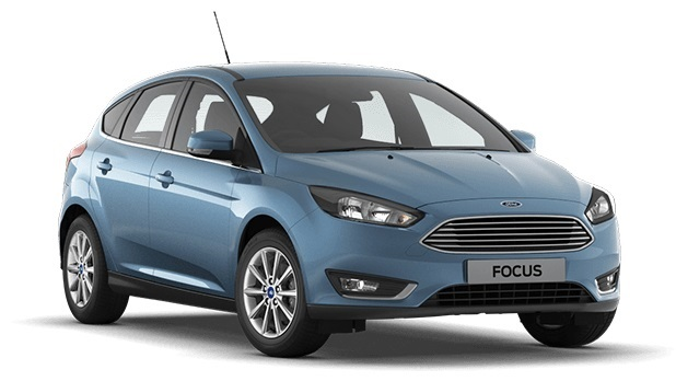 how to drive ford focus powershift