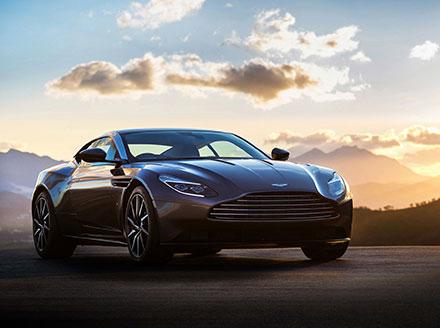 Aston Martin DB11 image
