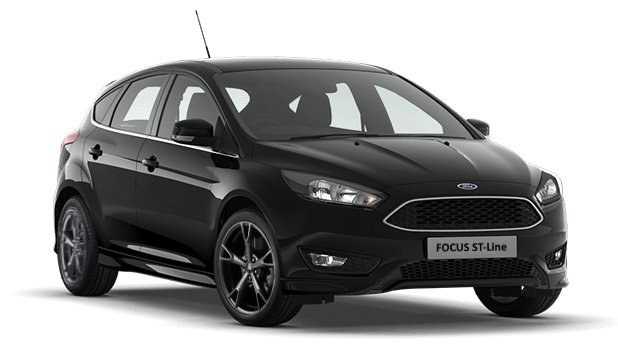 Ford Focus ST-Line 1.5 TDCi 120PS