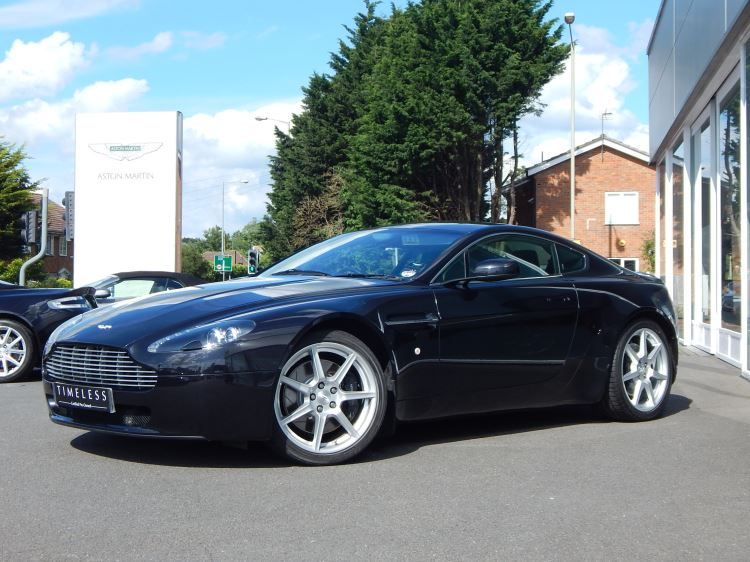Used Aston Martin Cars For Sale Grange - Aston martin cars com