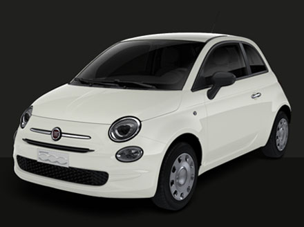 Fiat 500 1.2 Pop 2dr Dualogic [Start Stop]