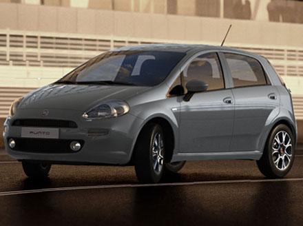 Fiat Punto 1.4 Easy+ 5dr