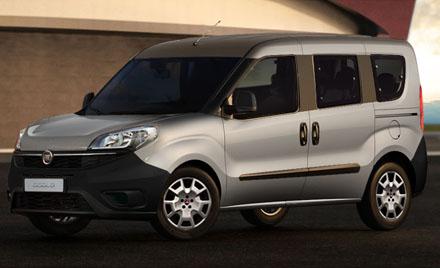 Fiat Doblo 1.4 95 Pop