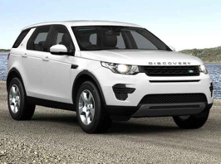 Land Rover Discovery Sport Diesel SW 2.0 TD4 180 SE Auto