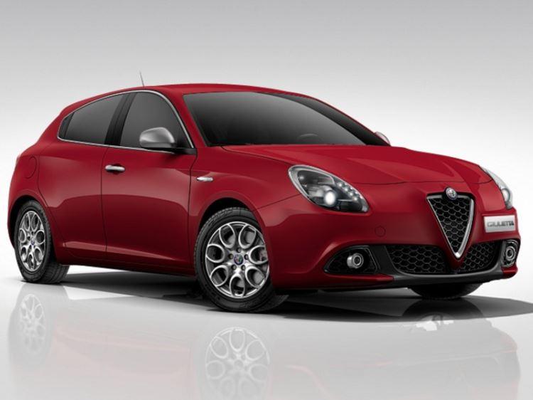 Alfa Romeo Giulietta 1.4 TB MultiAir 170BHP ALFA TCT Super